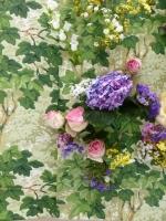 Changement des fleurs   2011